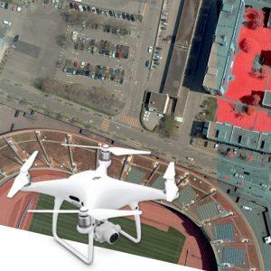 Aerial Remote Sensing