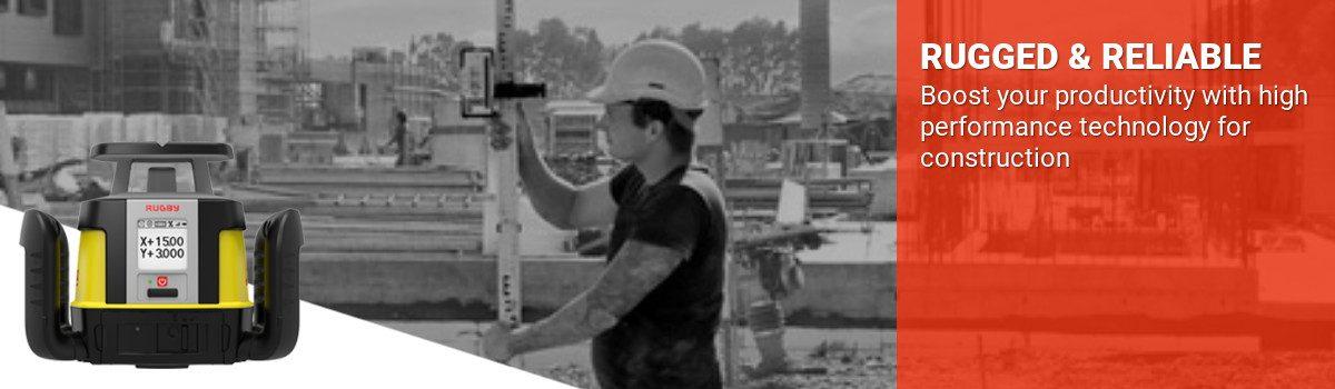 Leica Building & Construction