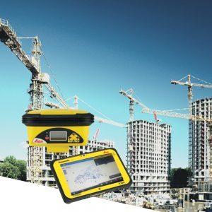 Construction GNSS