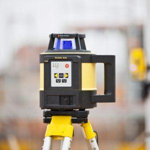 Construction Lasers