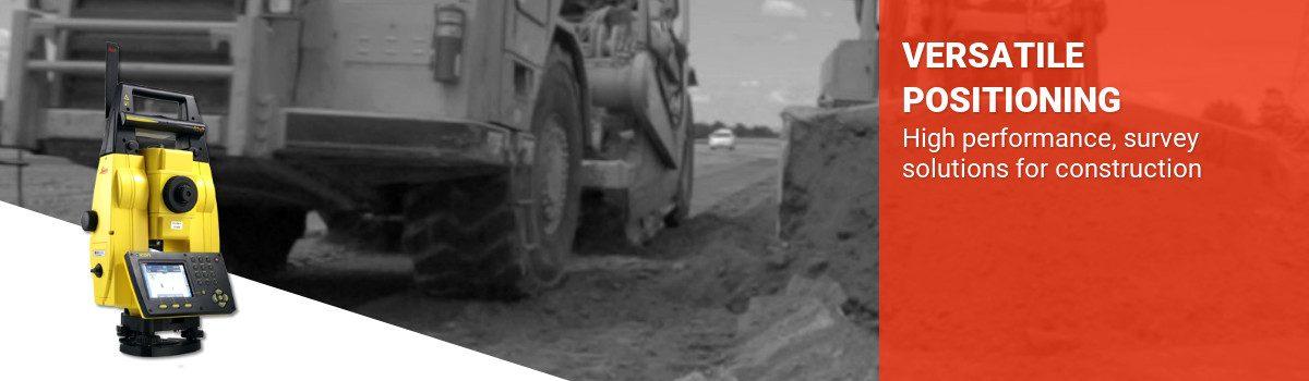 Leica Construction Surveying