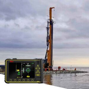 Drilling & Piling