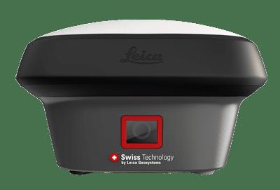 Leica GS18I