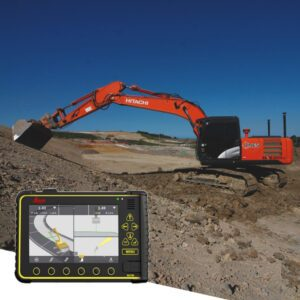 Excavator & Dredging Guidance