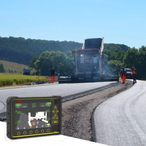 Paving Systems