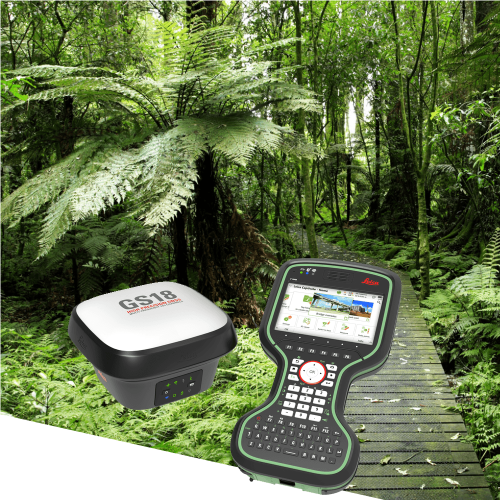 Surveying GNSS