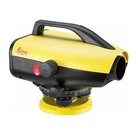 Leica Sprinter 150M Digital Level