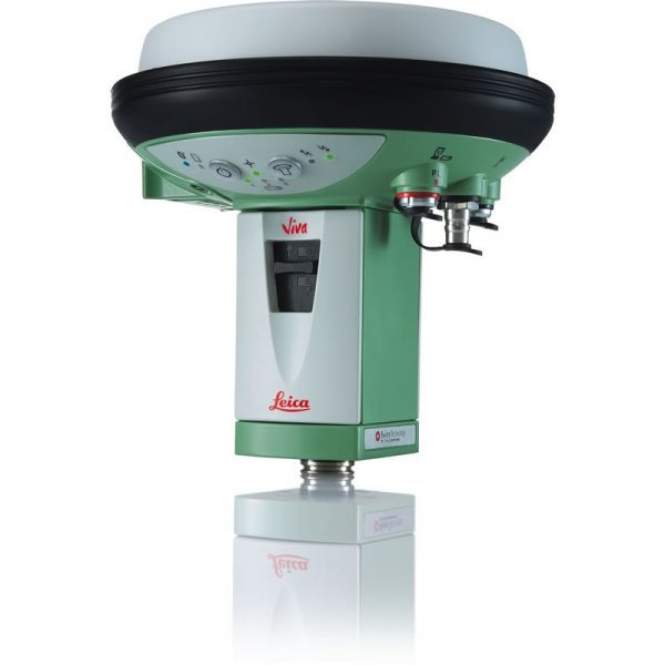 Leica GS15 | GPS / GNSS, Surveying GNSS | Global Survey