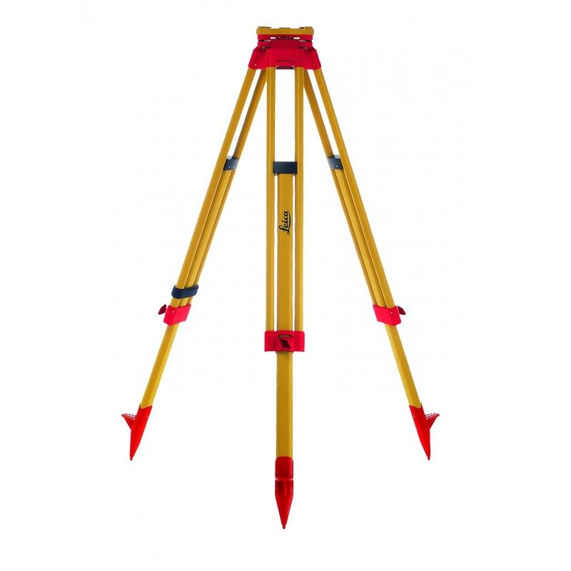 Tripods  The Surveying Equipment Store