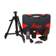 Leica Disto D810 Package