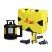 Leica Rugby 810 package
