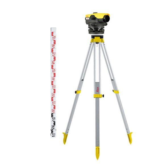 Leica-NA320-Optical-Level-Package