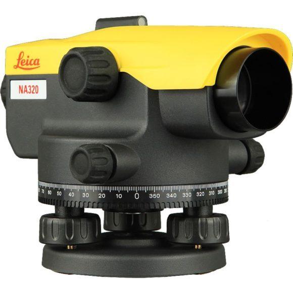 Leica NA320 Optical Level Package