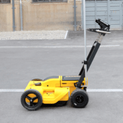 Leica DS200 Ground Penetrating Radar