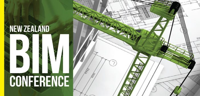 New Zealand BIM Conference