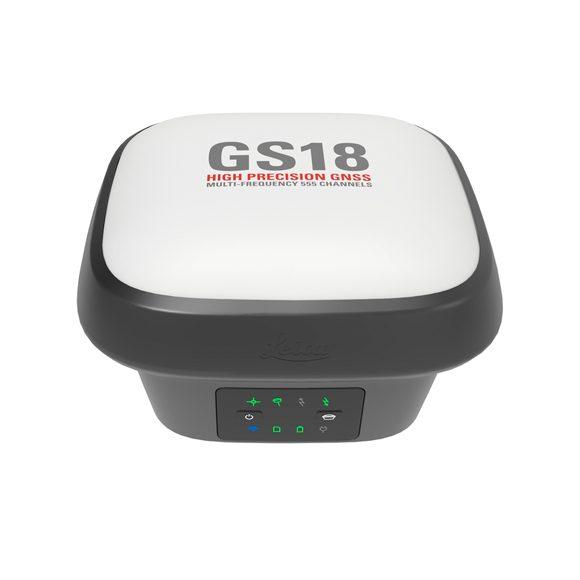 Leica GS18 T Smart Antenna