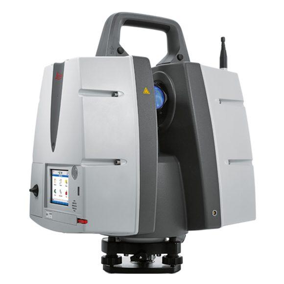 Leica ScanStation P50 580x580