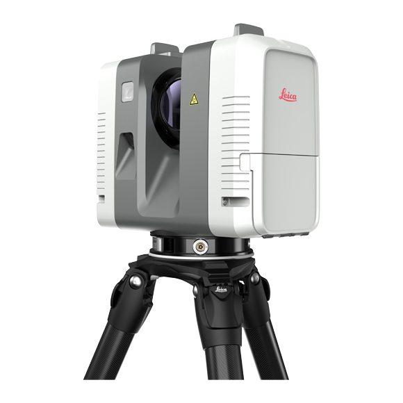 Leica RTC360 LT