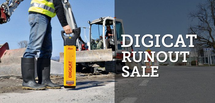 Digicat Runout Sale