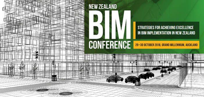 BIM Conference 2018