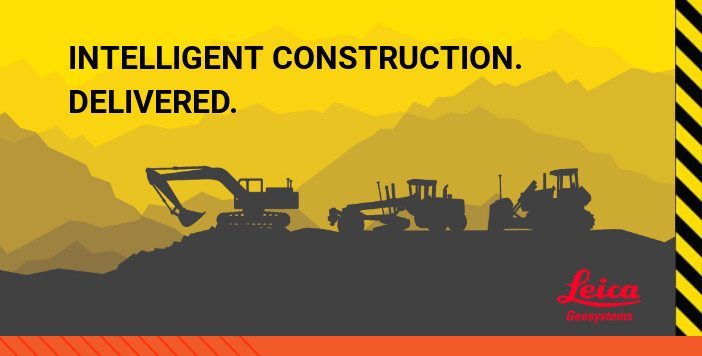 Intelligent Construction