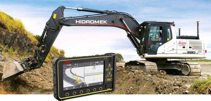 Hidromek Excavators
