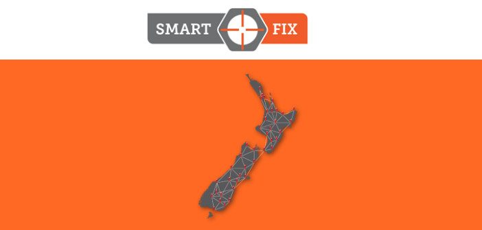 SmartFix New Ports