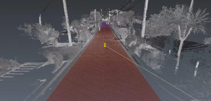 Laser Scanning Data