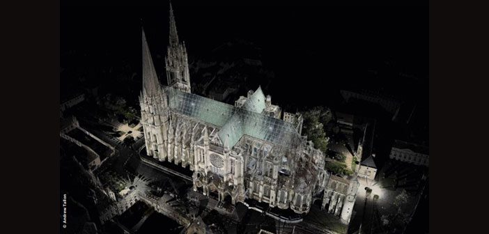 Laser Scanning in Heritage Conservation