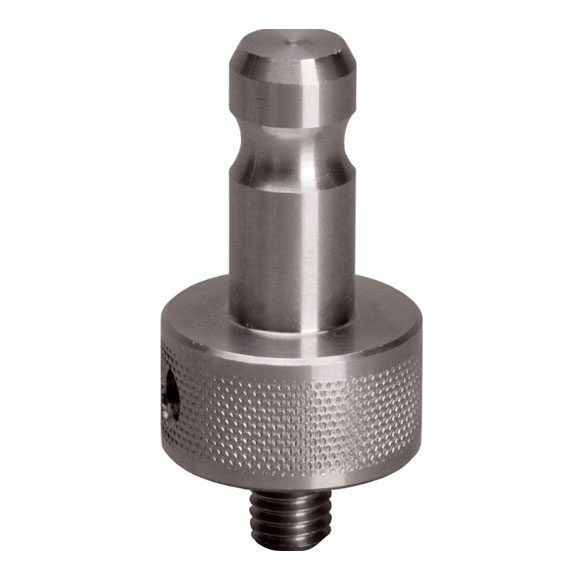 Stainless Steel Prism Adapter (11R5-W-VA)